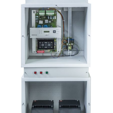 Onduleur - armoire denergie
